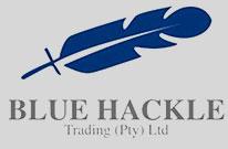 Blue Hackle